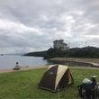 隠岐キャンプ3日目
