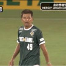 永井さん引退試合