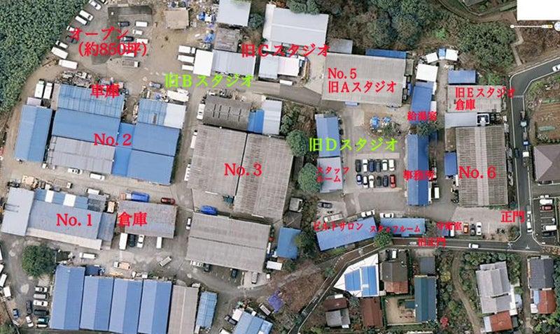 中島怪獣 円谷プロ編 | ヤマダ・マサミ ART&WORK 検:ヤマダマサミ