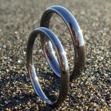 タンタル 指輪