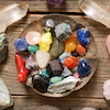 ☆チャネリング☆クイーンクリスタル(マザークリスタル)⑥ 石の画像