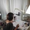 動画撮影 東京ネイルスクール シンシアネイルアカデミーの画像
