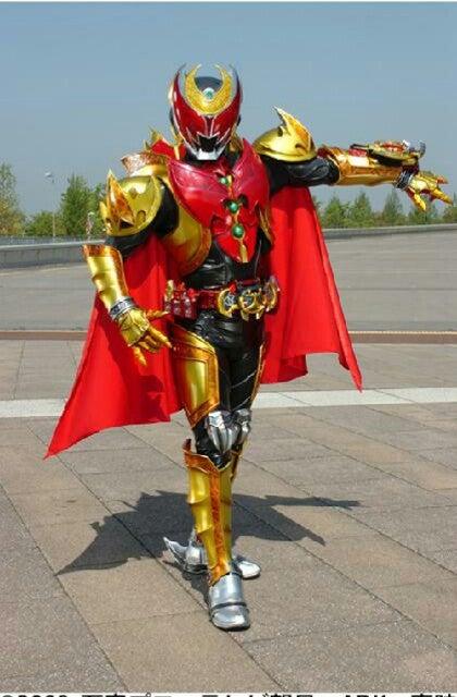 仮面ライダーキバの登場キャラクター
