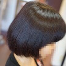 綺麗な髪を続ける秘訣…