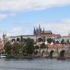 プラハから帰国しましたの画像