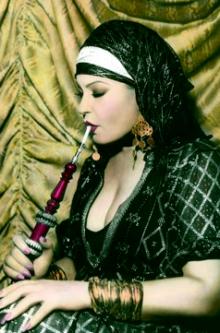 Egypt Saidi (エジプト・サイー...
