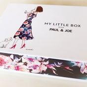 ポール&ジョーの新作ファンデや人気下地が試せる、8月のマイリトルボックス♡