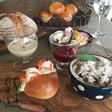 パン教室 料理教室