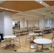 福山市立大学の学食閉…