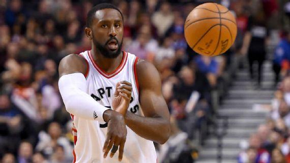 NBA OKCのパトリック・パターソ...
