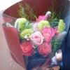 意外としない人が多い 花の水揚げの画像
