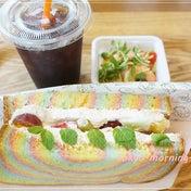 ランチ◆Cafe&Bakery GGco.ジージーコー @京橋