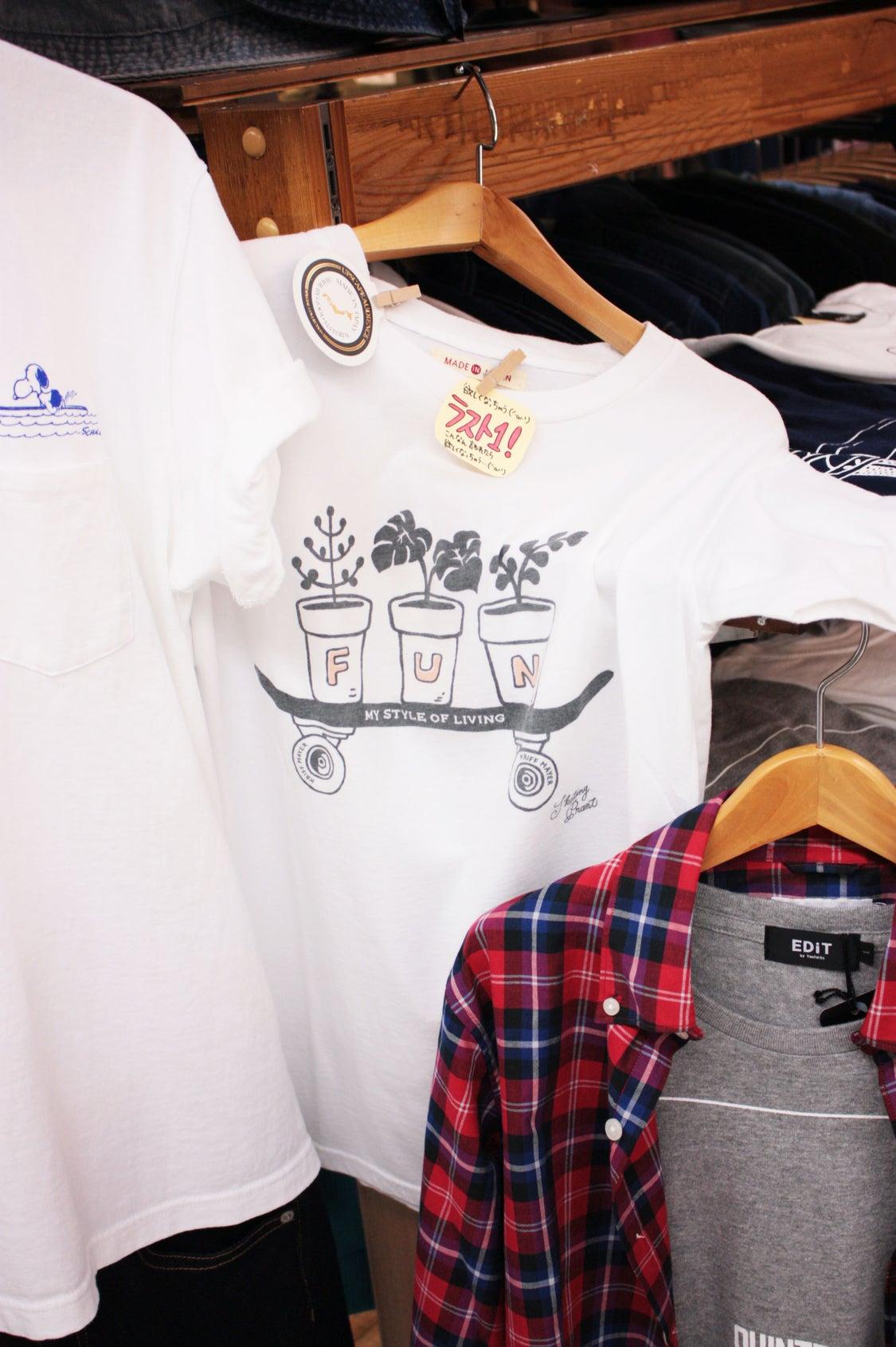 fbから追加もあり☆ラス1・ラス1・ラス1・・・店内「秋物」までラス1オンパレード(笑) の記事より
