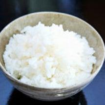 今日は米の日