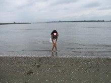 海水浴 公園 葛西 臨海