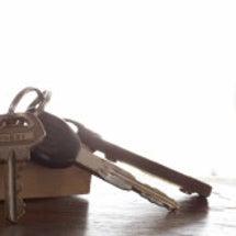 「彼の家の合鍵をGE…