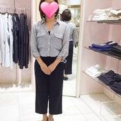骨格診断+同行ショッピングbefore&after♪前々回の東京編