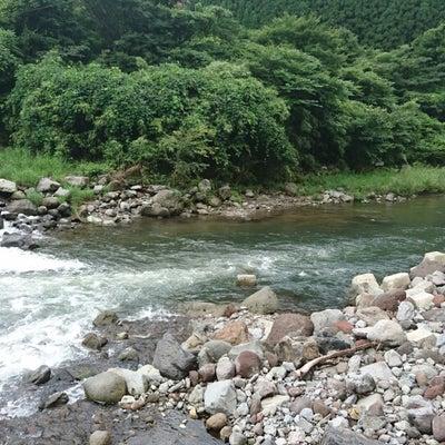 九重 鳴子川にて、あと一歩の釣果になるの記事に添付されている画像