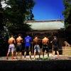 勝浦キャンプ  2017年夏の画像