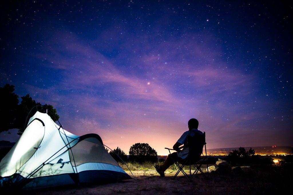 オススメのおしゃれなキャンプ場