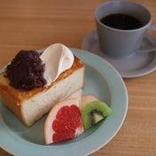 またまた行っちゃった モーニング 今度は600円ピープルワイズ カフェ