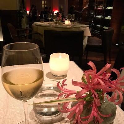 『ニューヨーク』ミシュラン2つ星レストラン『Marea』(╹◡╹)の記事に添付されている画像