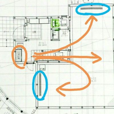 家の仕様8 床下エアコンの記事に添付されている画像