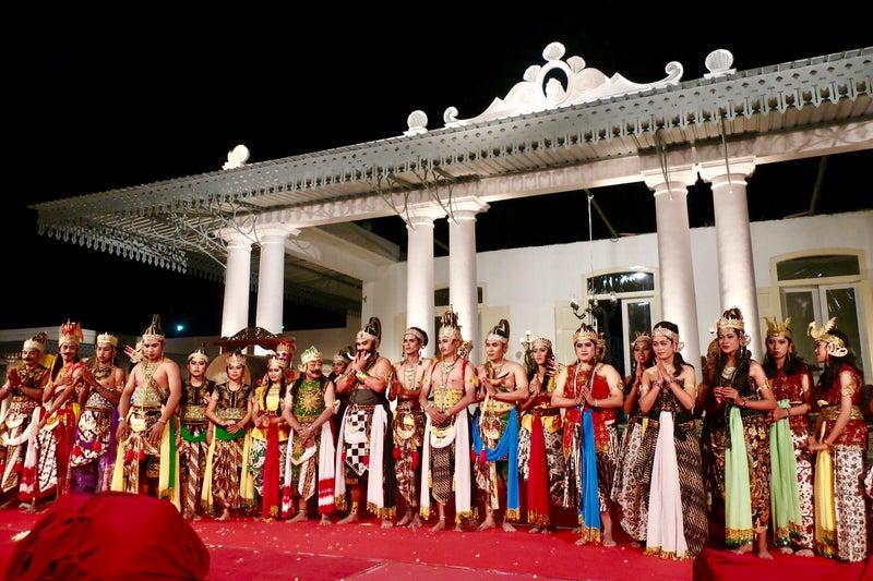 インドネシア2‐14
