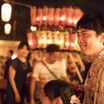 地元横須賀のお祭り・…