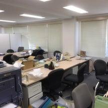 淀川区でオフィス整理…