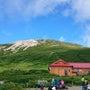 白山登山からの高校野…