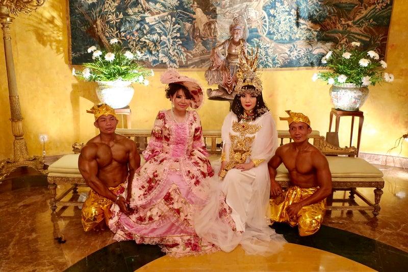 インドネシア3‐7