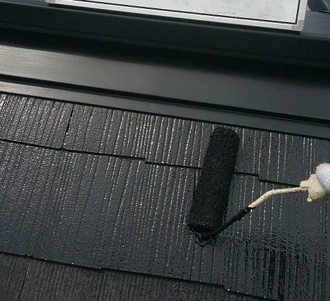 外壁塗装工事 つづきの記事より