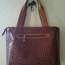 新しいバッグを作るの記事に添付されている画像
