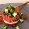アライ食堂【ポマトサラダ♪】の画像