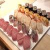 お寿司食べ放題の画像