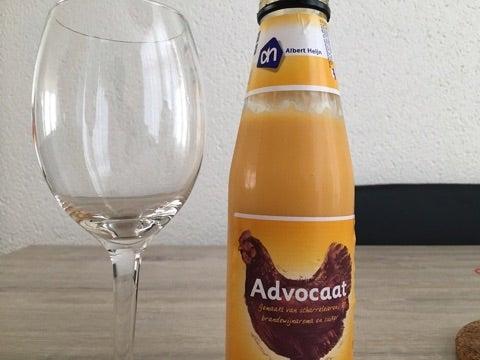 卵リキュール酒、アドヴォカート...