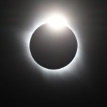 アメリカ皆既日食