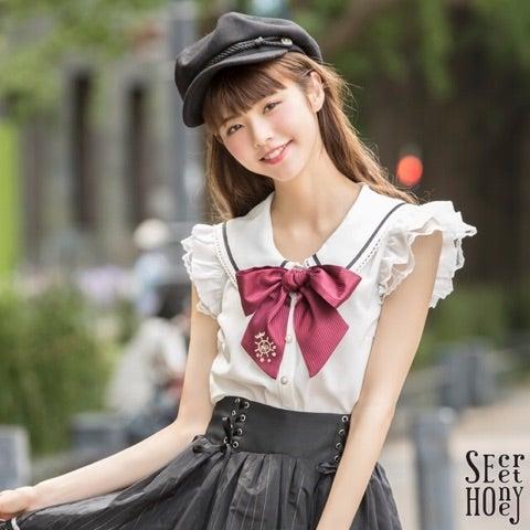 洋服が素敵な鈴木優華さん