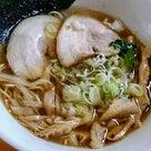 つけ麺 弥七(群馬県館林市)by 秋刀魚節中華そば 750円の記事より