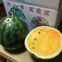 オレンジとブラック☆