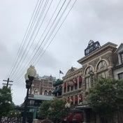 8月ディズニー旅行⑦遠方組家族