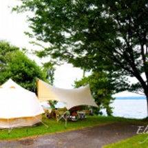 初石川県のキャンプ♪