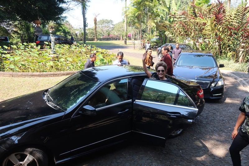 インドネシア4‐1