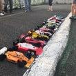 F1ナイトレース②