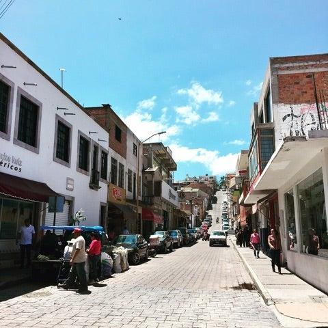 カルビージョという町へ | メキ...
