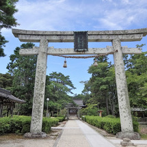 藤樹神社~中江藤樹を…