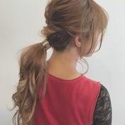『髪の多い方』のアレンジが可愛くなる5つのポイントとは?