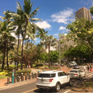 Hawaii到着の記事より