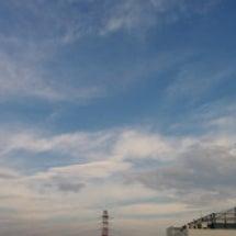 夏の空?秋の空?